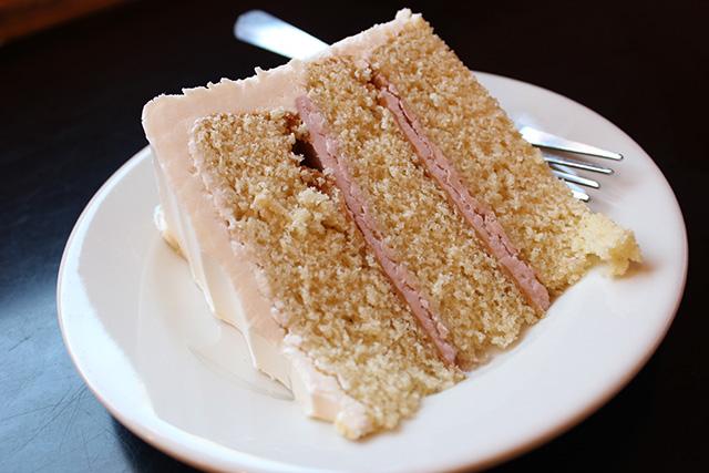 Zingerman's Bakehouse Buttermilk Cake