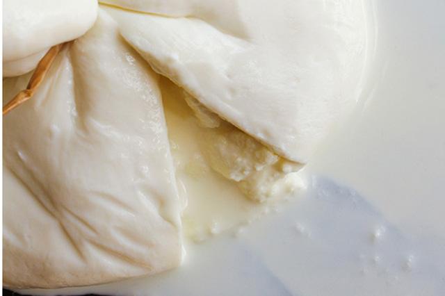 Zingerman's Creamery Burrata