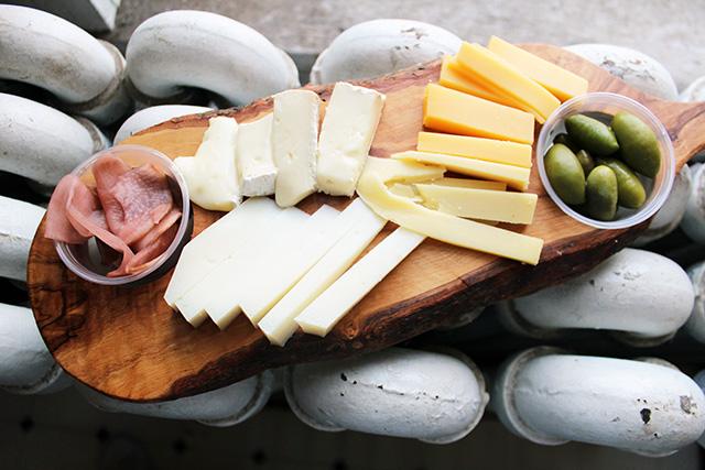 Zingerman's Cheese Monger's Choice