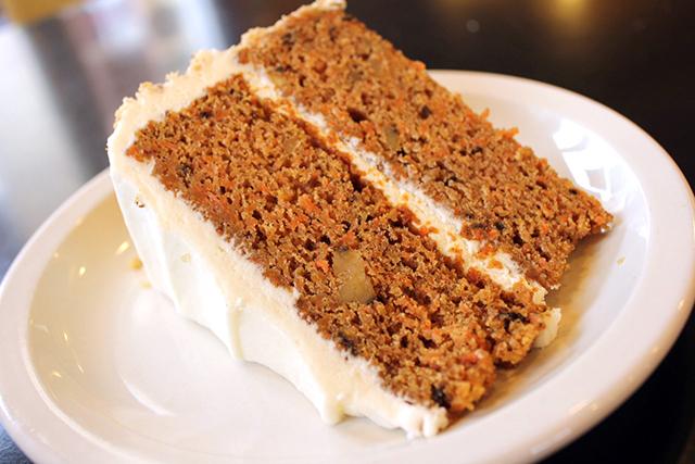 Zingerman's Bakehouse Carrot Cake