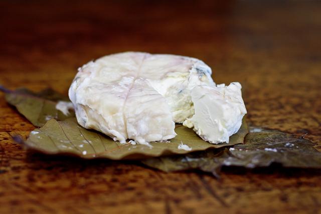 Zingerman's Creamery Chestnut Napoleon