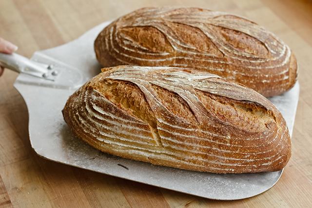 Zingerman's Bakehouse Farm Bread