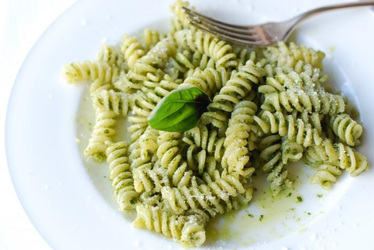 Zingerman's Pesto Pasta