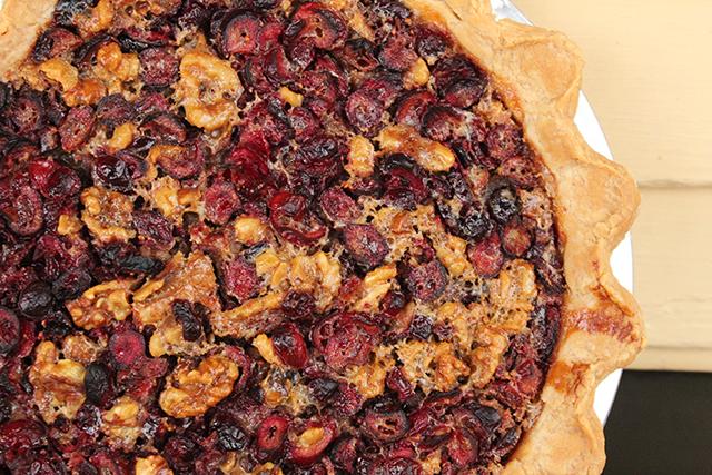 Zingerman's Bakehouse Pie