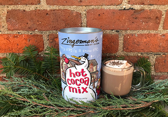 Zingerman's Next Door Hot Cocoa Mix