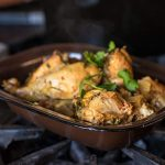 Slow Cooker Pepper Cardamom Chicken Recipe