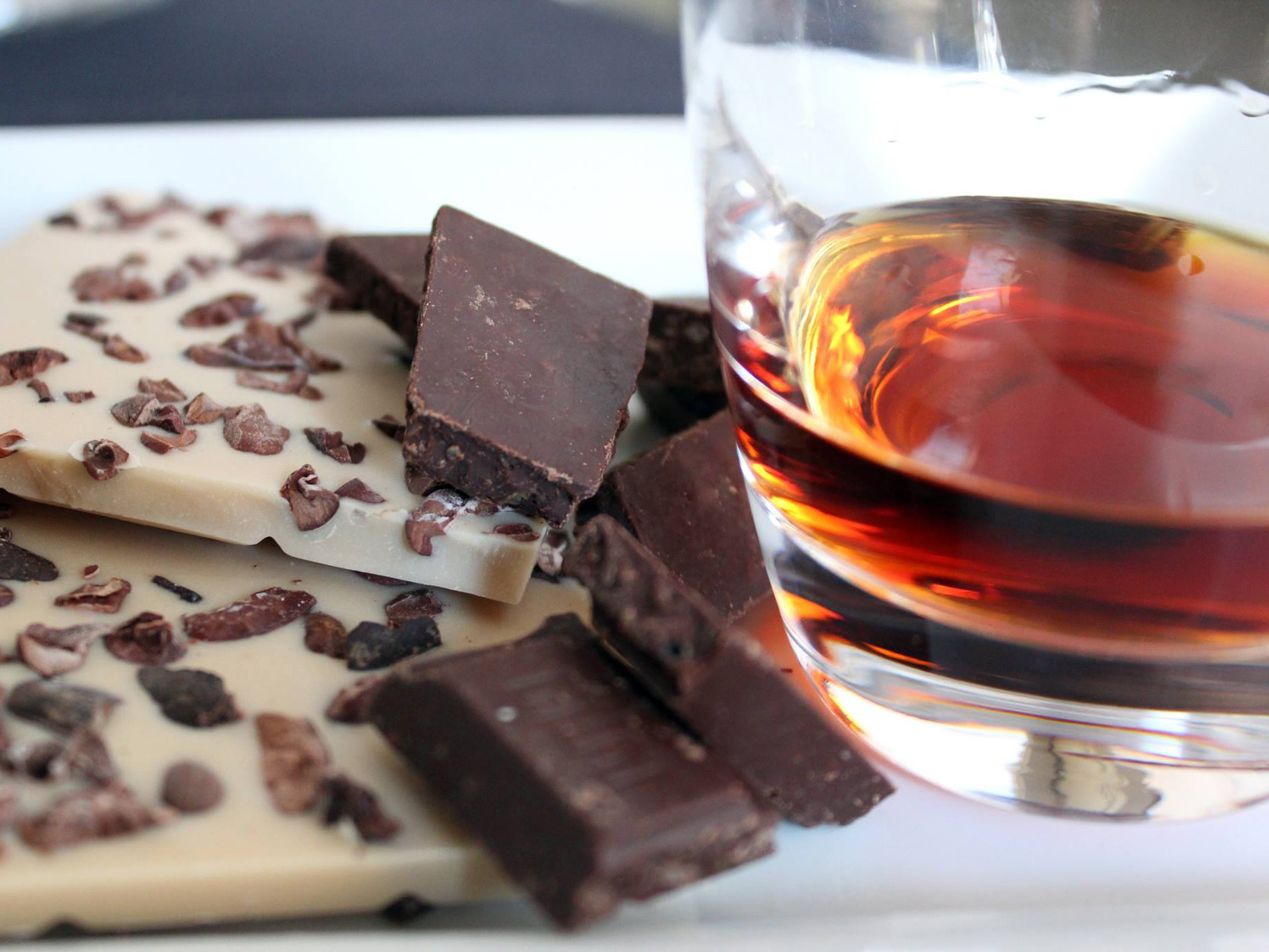 Zingerman's Deli Whiskey & Chocolates Tasting