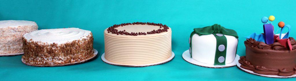 Zingerman's Deli Birthday Cake
