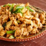 Spice of the Month Recipe: Berbere Sautéed Chicken