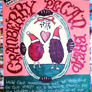 cranberrypecanbreadMAR2018