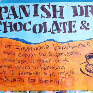 spanishdrinkingchocolateandrugelachMAR2018