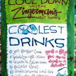 next door's coolest drinks