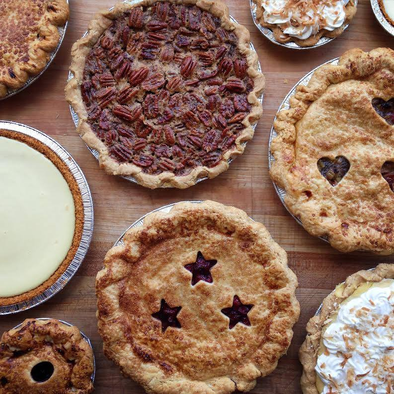 Zingerman's Bakehouse Pies