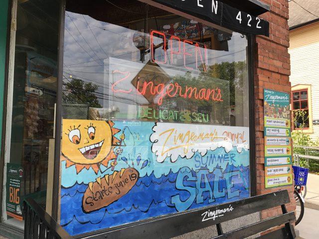 Zingerman's Summer Sale