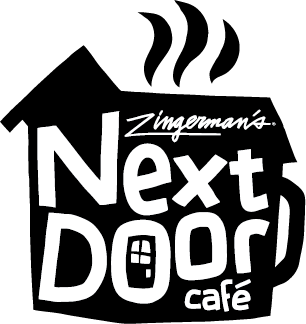Next Door Cafe Coffee Desserts Pastries
