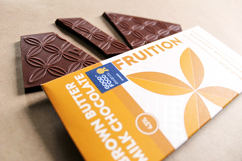 Zingerman's Deli Chocolate