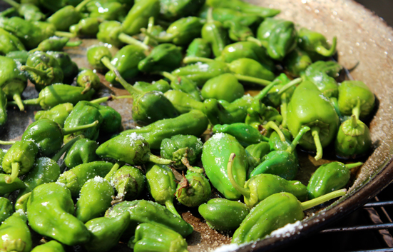 Zingerman's Padron Peppers