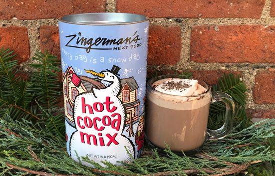 Zingerman's Hot Cocoa