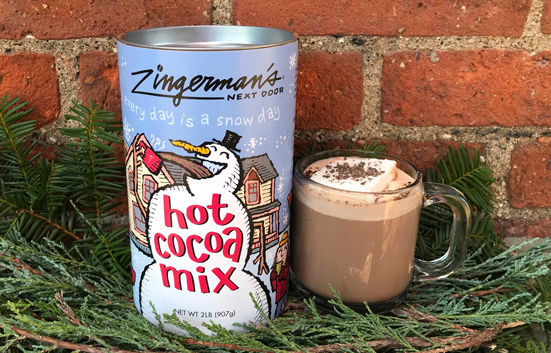 Zingerman's Hot Cocoa
