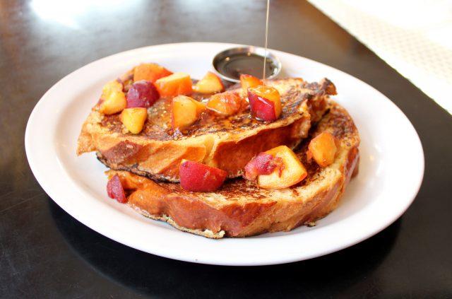 Zingermans French Toast Fridays