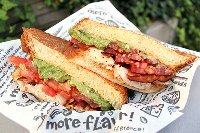 Zingerma's Deli Sandwich of the Month