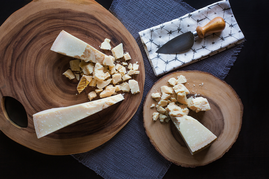 Get wedges of Cheese at our Deli Counter