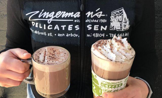 Zingermans Classic Hot Cocoa