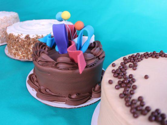 Zingerman's Bakehouse Whole Cakes