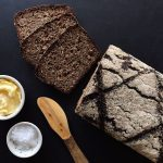 Whole Grain Vollkornbrot Bread