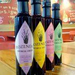 Rozendal Wine Vinegars