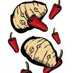 Murcia Paprika Mashed Potatoes Recipe