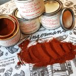 Paprika 210 - Special Selection from Spain