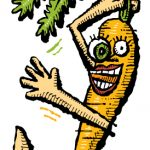 Cajun Spices Recipe: Sylviane's Blackened Vegetables