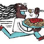 Prosciutto Pasta Carbonara Recipe