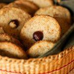 Hazelnut Orange Clove Cookies Recipe