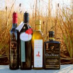 New Harvest Olive Oils 2019