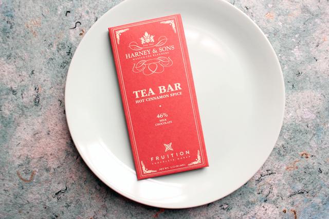 Zingerman's Deli photo of Fruition Harney Sons Hot Cinnamon Spice Tea Bar