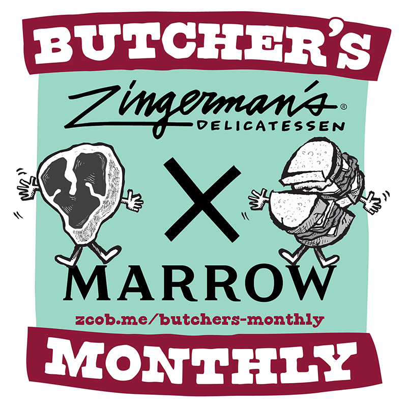 butchers monthly offers meat and pantry staple subscription kit