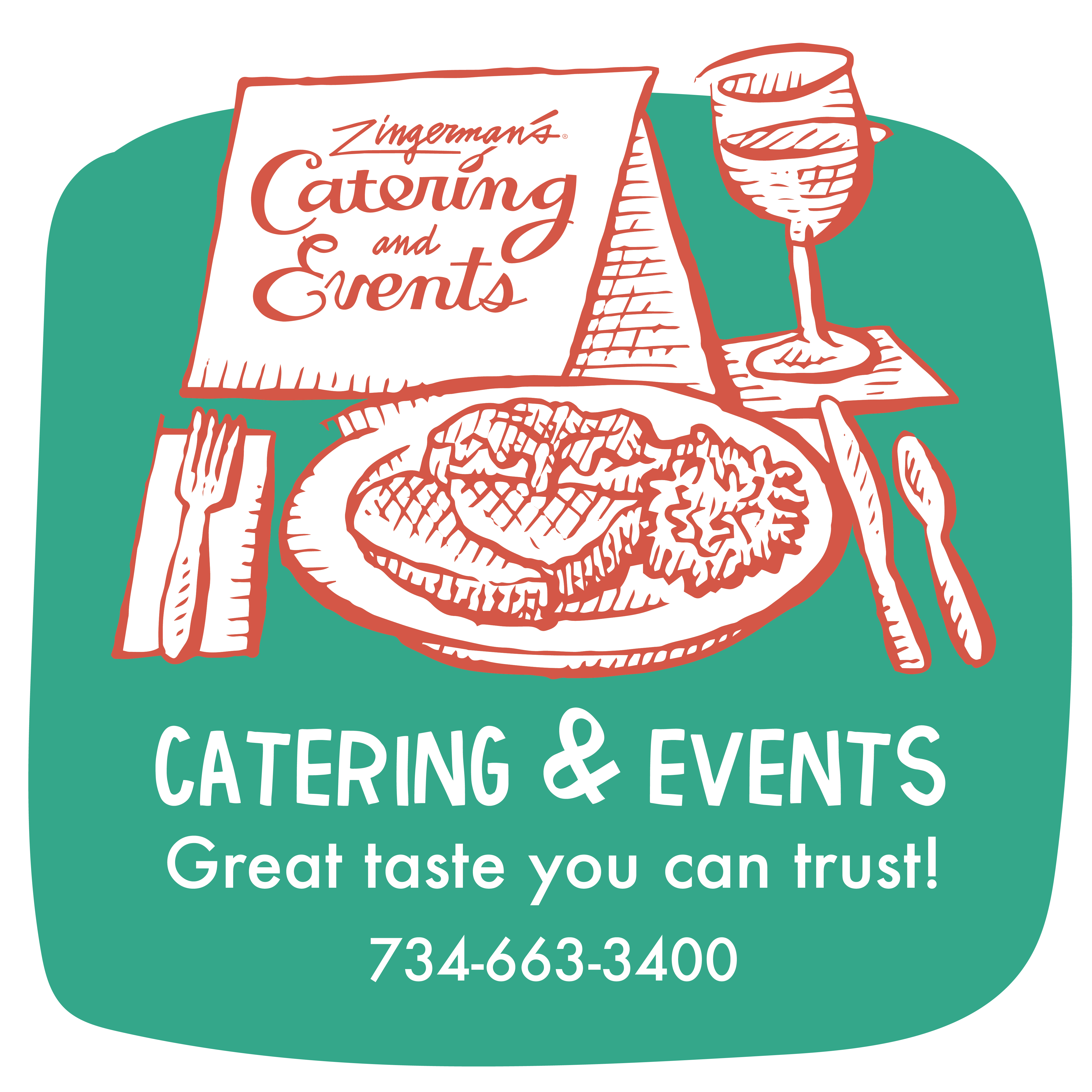 zingerman's catering and events great taste you can trust
