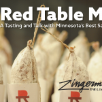 Meet Red Table Meats–A Virtual Tasting and Talk with Minnesota's Best Salami Maker