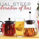 Virtual STEEP: An Exploration of Tea (September)