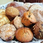 Fresh Pastries from Zingerman's Bakehouse