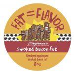 Recipe: Bacon Fat Mayonnaise