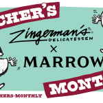 Introducing Butcher's Monthly