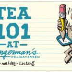 Tea 101: A Virtual Tasting & Learning Experience