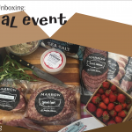 Butcher's Monthly Unboxing: A Virtual Event