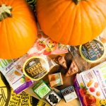 Fall Flavors & Spooky Sweets for Halloween