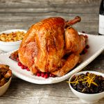 9 Reasons To Let the Deli Do Your Thanksgiving Cooking