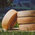 Adopt an Alp: Parpan Alpkäse cheese