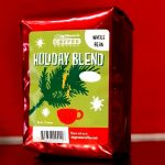 Holiday Blend from Zingerman's Coffee Company